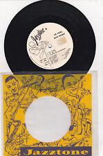 33 U/min Vinyl-Schallplatten mit Single und Jazz & Weltmusik ohne Sampler