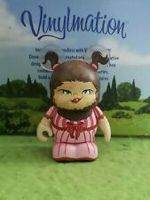 "Disney Vinylmation 3"" Park Set 1 Under the Big Top Circus Bearded Lady"