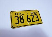 License Plate Restoration for sale | eBay