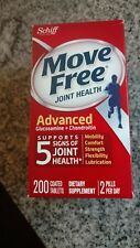 MOVE FREE Advanced Joint Pain Remover (200 tablets)