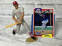 Starting Lineup Juan Gonzalez Texas Rangers Loose Figure & Card SLU 1994