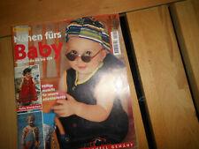 nähen fürs Baby Babymode Kleidchen Overall Kleid Gr. 62 - 104 Kindermode