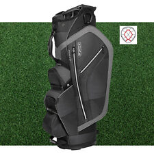 "OGIO 2017 Ozone Golf Cart Bag - ""Vortex.Slate"" - NEW"