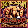 Janis Joplin / Big Brother and The Holding Company - Live At Winterland CD NEW