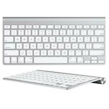 New Genuine Apple Bluetooth Wireless Keyboard - MC184LL/A - Mac/iPad/iPhone