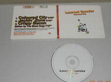 Single CD Laurent Garnier - Coloured City  1998  3.Tracks sehr gut  146