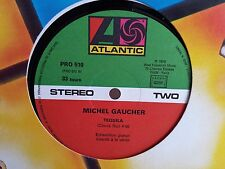 "MAXI 12"" MAGGIE MC NEAL Night time / MICHEL GAUCHER Tequila PRO510 PROMO"
