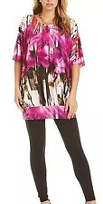 Bryn Walker NWT $168 M Allegra RELAXED FIT Tunic Banded Hemline GORGEOUS Colors!