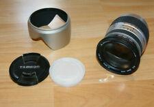 Sigma zoom 28-300 1:3,5-6,3 dl hyperzoom objetivamente F. Sony Minolta!!!