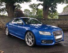 Audi S5 4.2 V8 - NO RESERVE