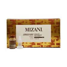 MIZANI Strength Fusion Salvage Shot Strengthen Treatment 10x6ml Vials / NailFile