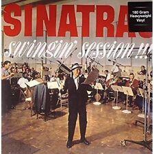 Sinatra's Swingin 'SESSION-Frank Sinatra Lp []