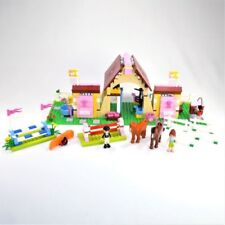 LEGO Friends 3189 Heartlake Stables Complete