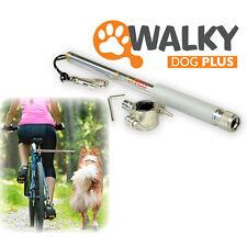 WalkyDog Walky Dog plus Dog Bike Leash Hands free Leash Exerciser  2017 Model