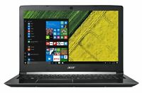 "Acer A515-51-54XM Aspire 5 15.6"" HD i5-8250U 1.6GHz 8GB RAM 1TB HDD Win 10 Home"