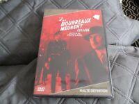 """DVD NEUF """"LES BOURREAUX MEURENT AUSSI"""" Brian DONLEVY / de Fritz LANG"""
