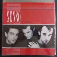 """Senso –L'Océan (Ne Sera Pas La Fin) (Vinyl 12"""")"""