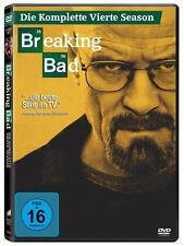 Breaking Bad - Die komplette vierte Season [4 DVDs](NEU/OVP) Bryan Cranston, Ann