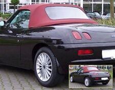 "1995-05 FIAT BARCHETTA TOP W/PLASTIC WINDOW, NO ZIPPER 2071 ""ROBBINS"""