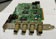 B111402-A2 4 Canal PCI Tarjeta de captura de vídeo