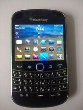 BlackBerry Bold Touch 9900 5MP 8GB (Unlocked) Smartphone - Black