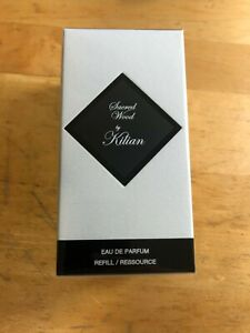 By Kilian Sacred Wood refill 100% Authentic New in Box Sealed