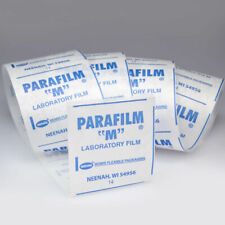 """Parafilm Tape-Laboratory Grade - 18' Foot Long And 4"""" Inch Wide - U.S Seller!"""