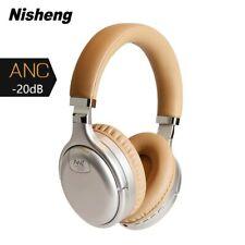 Bluetooth Headset Wireless & Wired Headphone With Microphone Earphone Deep Bass