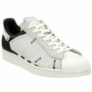 adidas Superstar Ws1 Lace Up  Mens  Sneakers Shoes Casual   - White