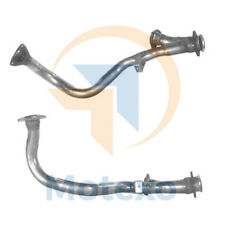 Front Pipe AUDI CABRIOLET 2.6i V6 Auto 8/93-8/00 (n/s 4 bolt-cat)