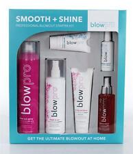 Blow Pro Ultimate Blowout Smooth & Shine Professional Starter Kit Hair Spray