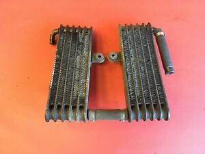 A10 Aprilia Mille RSV 1000 R Factory Bj04-08 Ölkühler Öl Kühler rechts links