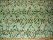 Telas y tejidos tapizado en color principal multicolor 100% algodón