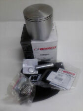 575M08600 / WISECO PISTON ASSY. STD. BORE KAWASAKI KX500 88-04 / OPENED PACKAGE
