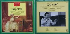 Mozart concerti K622/299 Marriner VINTAGE'70 Classica 33g GRANDI COMPOSITORI