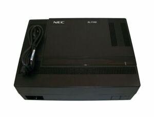 NEC SL1100 IP4NA-1228M-B KSU 1100010
