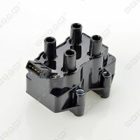 1x IGNITION COIL PACK FOR VAUXHALL ASTRA MK III 3 F IV 4 G 1208071 NEW