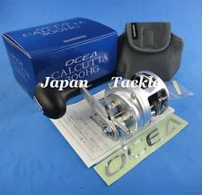 NEW Shimano Ocea Calcutta 300HG Saltwater JIGGING Reel *1~3 DAYS FAST DELIVERY*