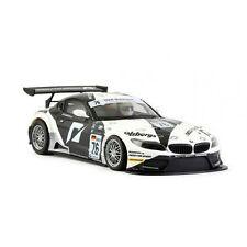 NSR 0011AW BMW Z4 black/white n.76 FIA GT3 European Championship 2010 - AW King