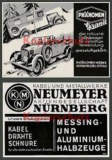 Phänomen Hiller Zittau Sanitäts-Lkw Rotes Kreuz Gelände-Auto Armee Sachsen 1936