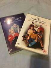 The Royle Family - The Complete First & Second Series (DVD, 2000)