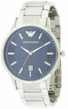 Emporio Armani Classic Quartz (Battery) Wristwatches