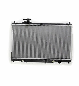 Radiator For/Fit 2781 06-07 Lexus  GS 430 4.3L Automatic Transmission