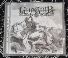 GUNGNIR Ragnarok | bathory