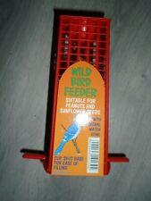 Bird feeders x2