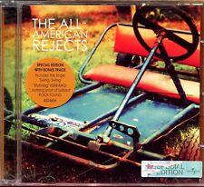 The All-American Rejects / The All-American Rejects + Bonus Tracks