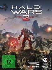 Halo Wars 2 - PC Standard Edition ( XBox Play Anywhere ) - Neu Ovp