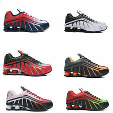 Men's TN steam sports shoes air cushion VM metal sports shoes running shoes
