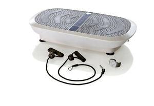 Vibrationsplatte 3D Fitnesstraining für zuhause VibroShape bis 150 kg