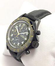 Orologio uomo Breil  chrono E 2700 B - nuovo mai indossato -